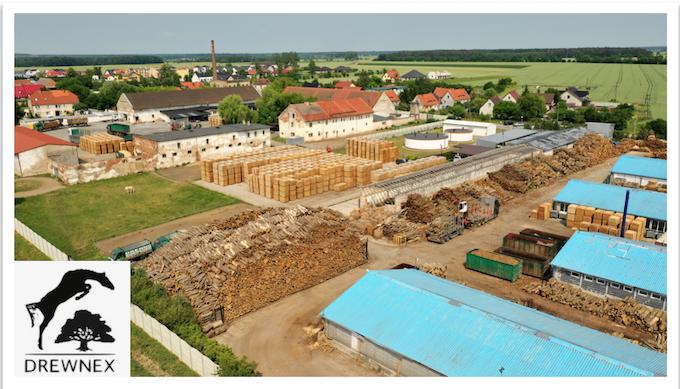 Firma Drewnex24.pl
